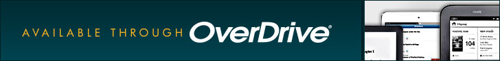 Partnered with Overdrive